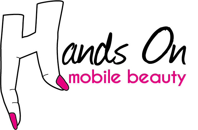 Logo Design: Hands On Mobile Beauty