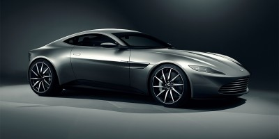 Market Watch: Aston Martin & James Bond