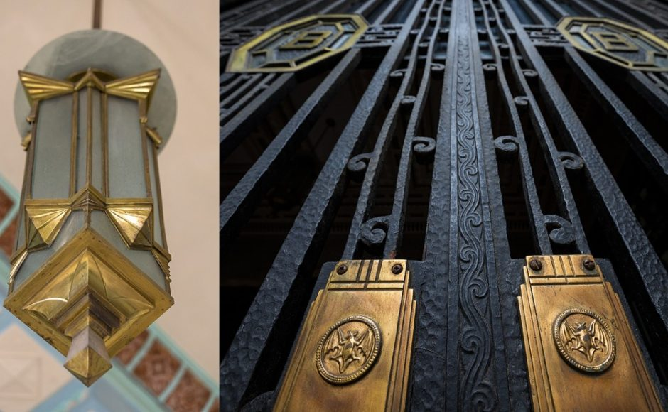 Design Inspiration: Art Deco